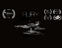 FURY, animation movie, trailer