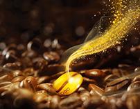 Nescafe gold kv