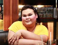 Cabaret Sister, Pattaya Transvestite