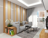 Lexington Apartment HCMC