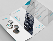 Creative Brochure Design | Download