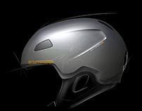 Scott USA Profile Helmet