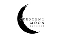 Crescent Moon Retreat     |    Brand Development