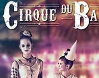 Cirque du Ballet Posters