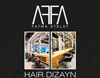 FA Kuaför / FA hairdresser