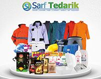 Sarf Tedarik Mağazası /  supplies supply store