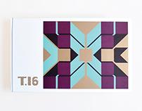 T16 - Shopping mall identity