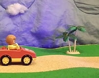 Animation: Stop-motion