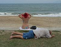 Tourist in Paradise, Vietnam