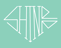 SHINee - Logo Revamp & Brand Identitiy