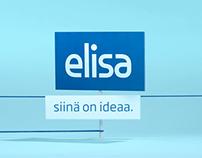 Elisa Store