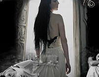 web design- evanescence