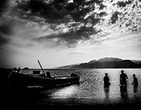 Sinai Black&White