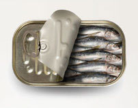 "VW ad :: Golf Plus ""Sardines  """