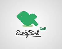 EarlyBirdGolf Branding