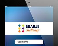 Braille Challenge