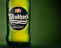 Windhoek Beer Innovations