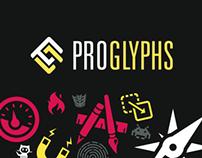 ProGlyphs