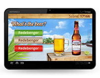 Beer game //Android App