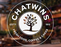 Chatwins Brand Identity design