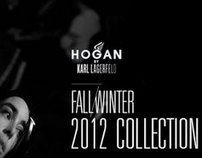 HOGAN BY KARL LAGERFELD