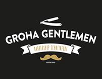 Groha Gentlemen Barbershop