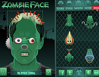 ZombieFace