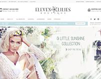 Eleven Lilies Boutique