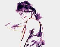 Marker pen~Experimental