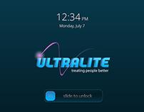 Heath Care System UX/UI