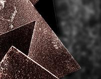 Sculptures pyramidales / Contestation