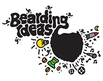 Bearding Ideas - 30 days of Wasted Creativity