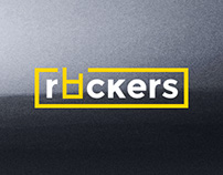 Rockers // Visual Identity