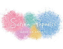 Sorina Popovici Make-up Artist