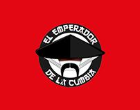 El Emperador De La Cumbia