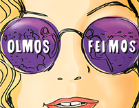 Olmos Feimos - Almost Famous -