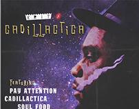 """""""Big K.R.I.T - Cadillactica"""""""
