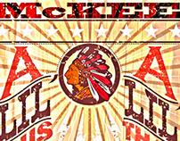 Bobby Mckee Album Art