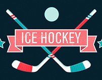 Ice Hockey Smart TV App