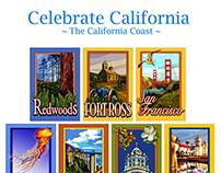 Celebrate California