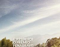 RICTV - PRÊMIO FENABRAVE
