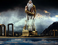 Ancient Greece (Zeus)