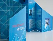 Snowbordets historie, brochure