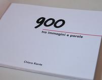 900 // Tra immagini e parole
