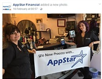 Appstar Financial Career