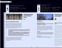 Webdesign : Citysonic