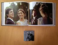 Album de bodas - Paula & Jorge