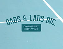 Dads & lads Inc.