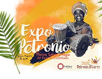 EXPO PETRONIO 2016 // Now Hotel