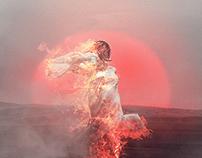 Fantasy photomanipulations - I